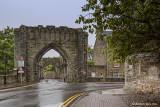 Drive thru abbey