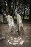 Der gespaltene Stein