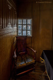A room with a view: John Knox House