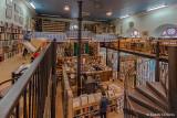Leakys Bookshop war fürher eine Kirche