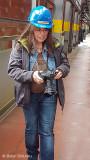 Me, while taking photos ;)