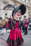 Carnaval de Bâle 2018