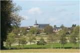 dorpsgezicht