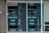 Newtown vs Norths 14/5/17