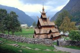 Stave Churches in Norway