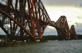 Firth of Forth-Bridge