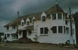 Hotel near Rannoch Moor