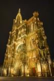La cathédrale Notre-Dame de Strasbourg