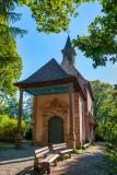 Chapelle Notre-Dame de Lorette à Murbach