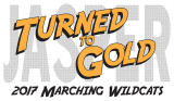 2017 Marching Season