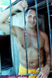 cage prisoner man captured.JPG