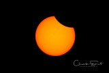 Boise National Forest - 8/21/2017 Great American Solar Eclipse - August 2017