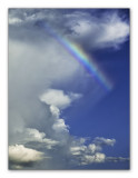 Rainbow in Curved Air