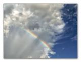Rain Over the Rainbow