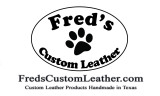 Fred's Custom Leather
