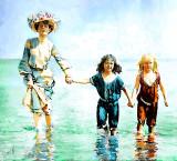 Seaside Capers