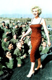 1954 USO TOUR
