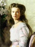 Grand Duchess Olga Nikolaevna Romanova