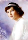 Grand Duchess Tatiana Nikolaevna Romanova