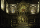 Chapel Altar - Keble College