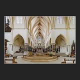 Remiremont Abbatiale Saint Pierre