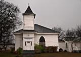 Church #1 Cedar Hill, TX (in the rain)