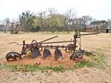 Cedar Hill State Park, Penn Farm,  Implements at Penn Farm, Barns and Houses,  Miscellaneous
