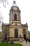 St Philip's Cathedral