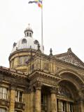 Council Housel detail