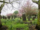 Keyhill Cemetery, Jewellery Quarter