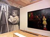 Children's Lives exhibition