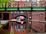 Birmingham Canal system