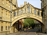 Oxford University Colleges and Buildings