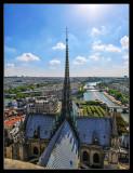 Aguja de Notre Dame