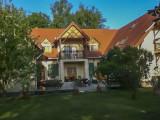 Adam Tanya Guesthouse, Balazspuszta, Hungary