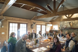 Luncheon with ILNY, UCT and Tour Operators