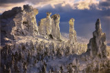 Fairy Tale Formations in Ural