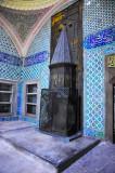 In Sultan's Harem