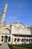 Suleimans Mosque