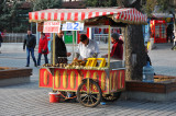 Snack Buggy