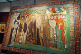 Mosaics from Ravenna Exhibit