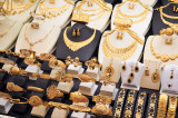 Tons of Gold in Grand Bazar