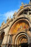 San Marco's Facade
