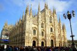 Duomo in Milano