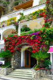 Picturesque Hotel in Amalfi