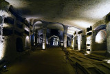 Catacombs of St. Vespasian