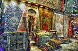 Carpets in Grand Bazaar