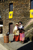 Medieval Fare in Cochem
