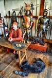 Weapon Trader in Cochem