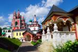 Fascinating Russia